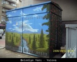 Belediye Yanı - Yalova